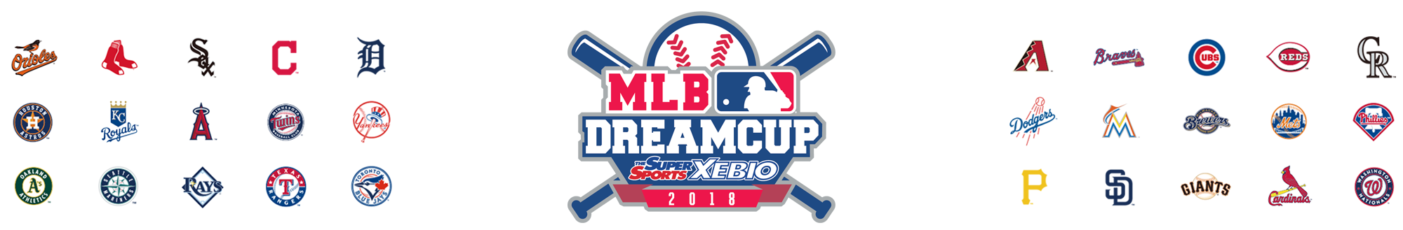 MLB DREAMCUP